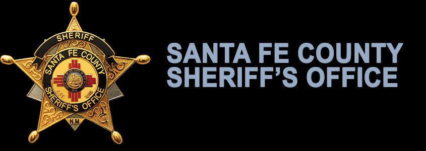 Santa Fe County Sheriff's Office